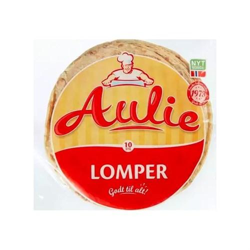 LOMPER FERSKE 10STK AULI
