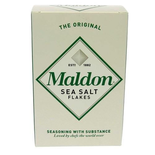 SALT MALDON 250GX12PK BM FOOD