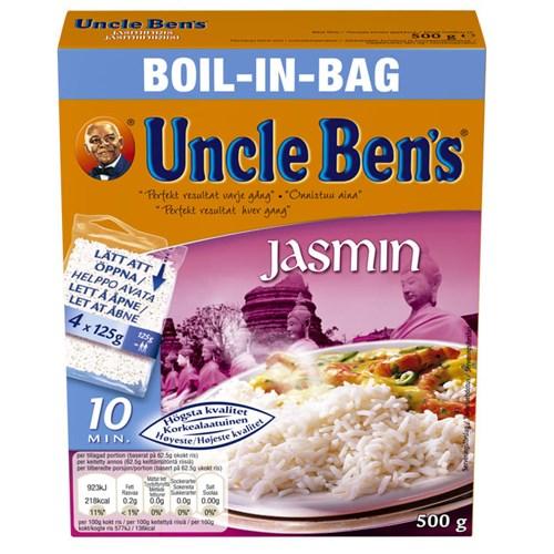 RIS JASMIN B.I.B 500GX9PK U.B