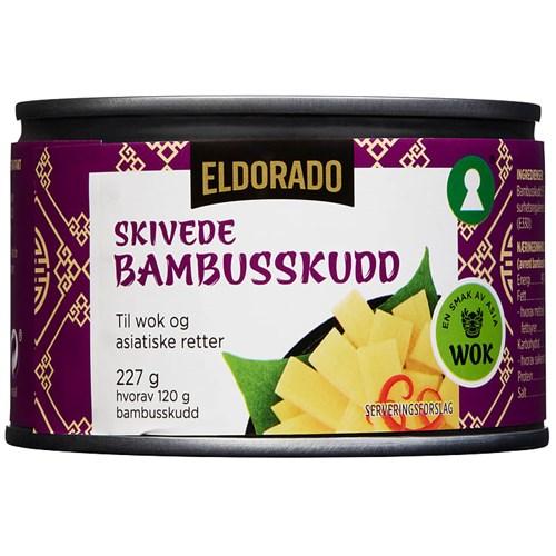 BAMBUSSKUDD 227GX12STK ELDORADO