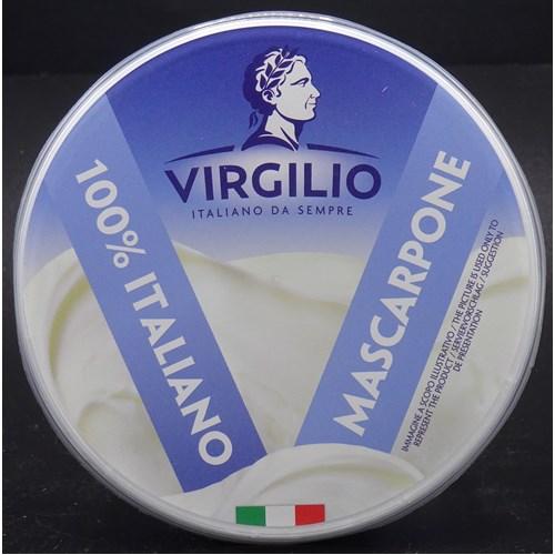MASCARPONE 500GX6STK VIRGILIO