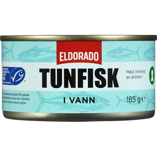 TUNFISK I VANN 185GX12STK ELDORADO