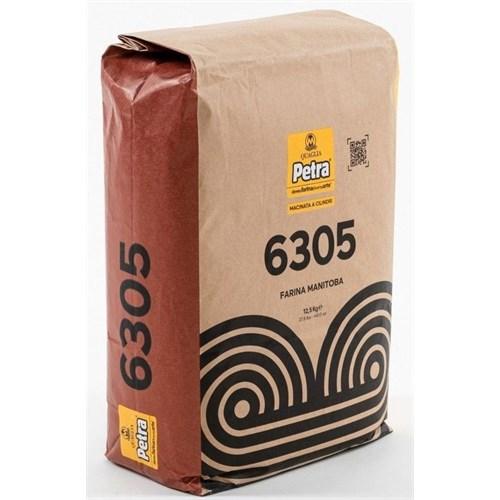 MEL FARINA PETRA 6305 MANITOBA 12,5KG