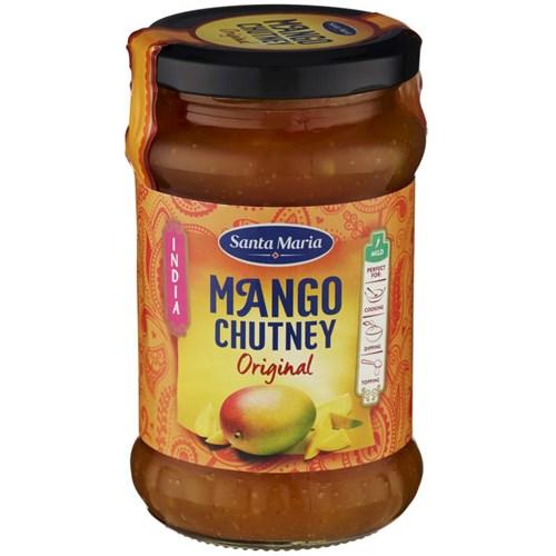MANGO CHUTNEY ORIG. 350GX6GL SM