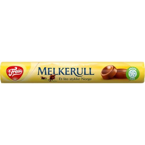 MELKERULL 74GX28STK FREIA