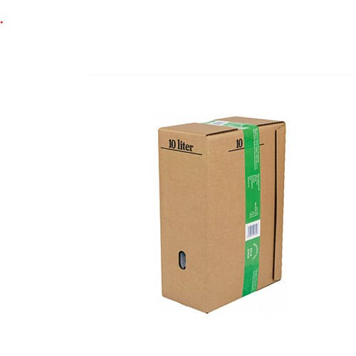 EPLEJUICE B.I.B SLIM 10L TINE