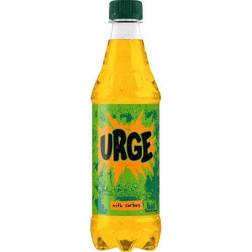 URGE 0,5LX24STK COCA COLA