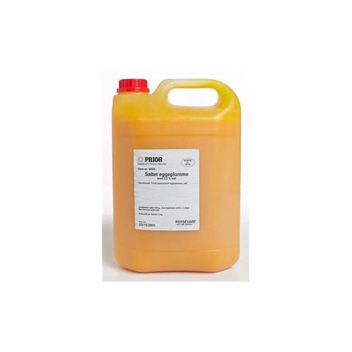 EGGEPLOMME 2,5% SALT 5KGX2STK PRIOR FRYST