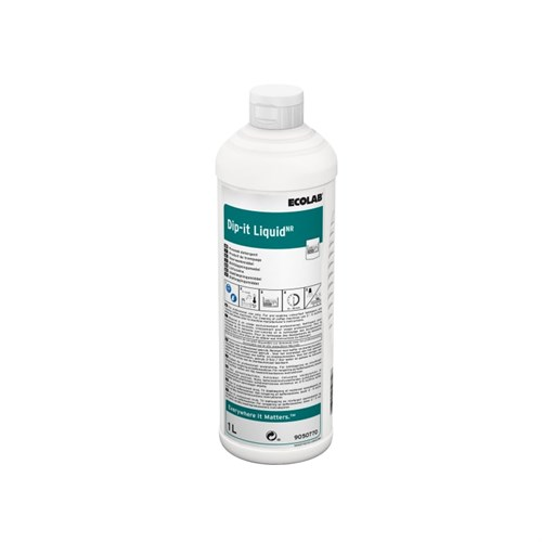 DIP-IT LIQUID BLØTLEGGING 1L ECOLAB