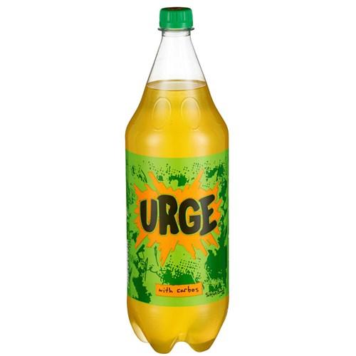 URGE 1,5LX6STK COCA COLA