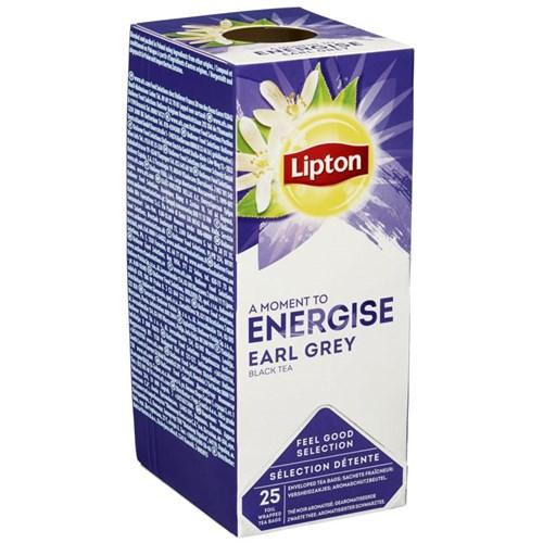 TE LIPTON EARL GREY TE 25PSX6PK