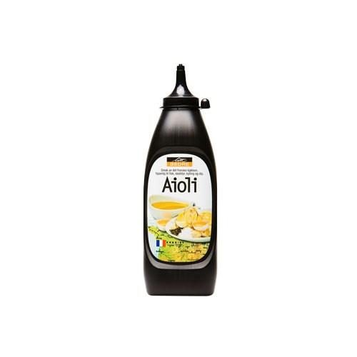 AIOLI DRESSING 690MLX8FLS