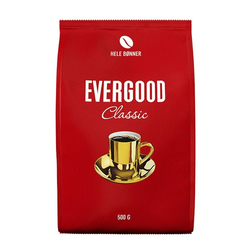 EVERGOOD CLASSIC HEL 500GX6POS