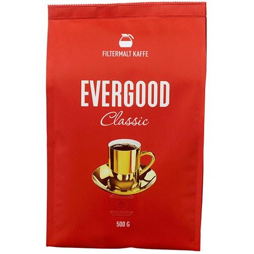 EVERGOOD CLASSIC FILTERMALT 500GX12POS