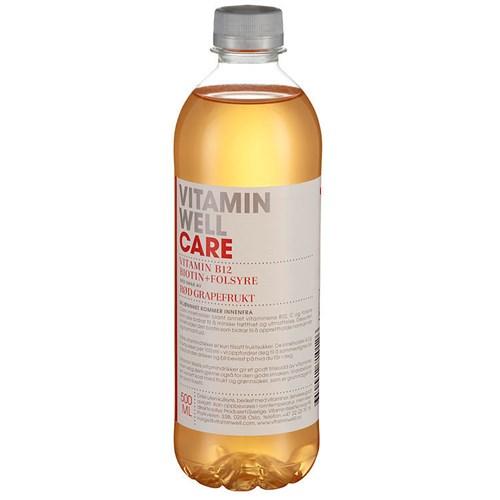 VITAMIN WELL CARE 0,5LX12FLS