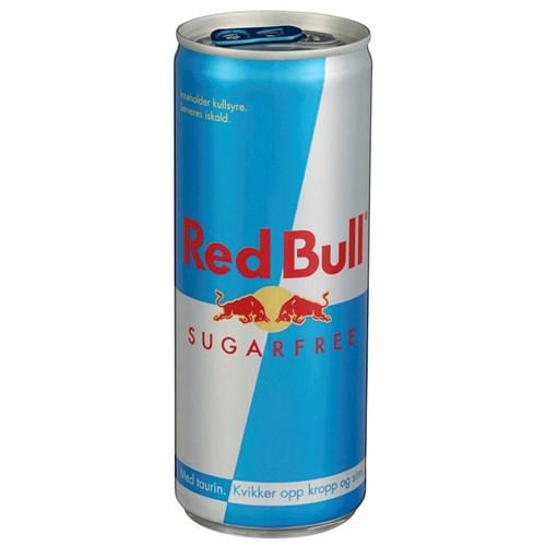 RED BULL SUKKER FRI 250MLX24STK