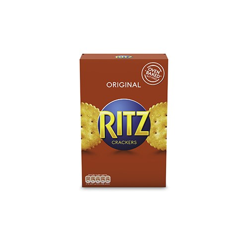 RITZ CRACKERS 200GX12PK