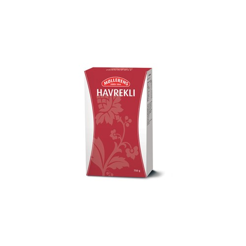 HAVREKLI 950GX10PK MØLLERENS
