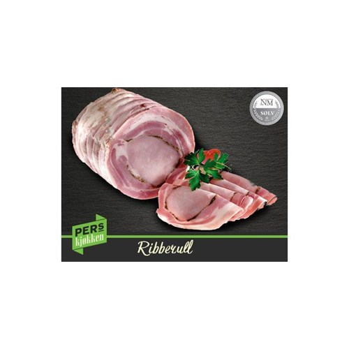 RIBBERULL 200GX15PK PERS