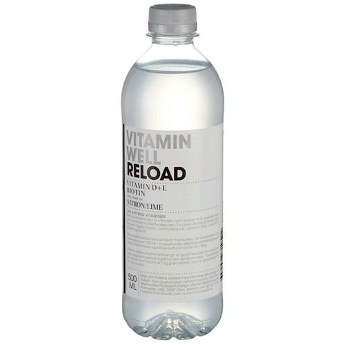 VITAMIN WELL RELOAD 0,5LX12STK