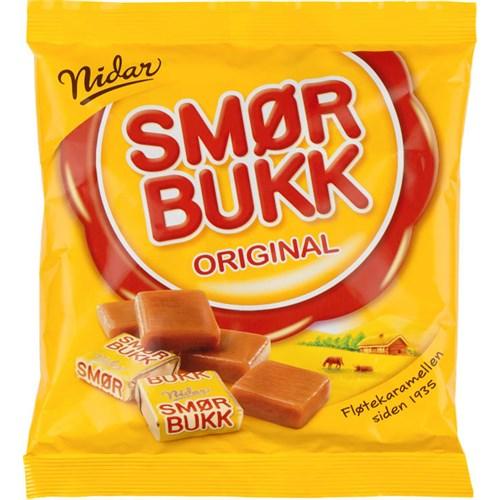 SMØRBUKK ORIGINAL 192GX10POS ORKLA