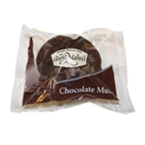 CHOCOLATE MUFFINS 35GX50PK
