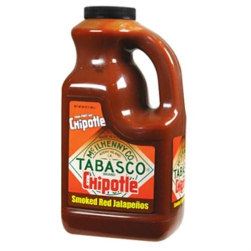 TABASCO SAUCE CHIPOTLE 1,89LX2 MC ILHENNY
