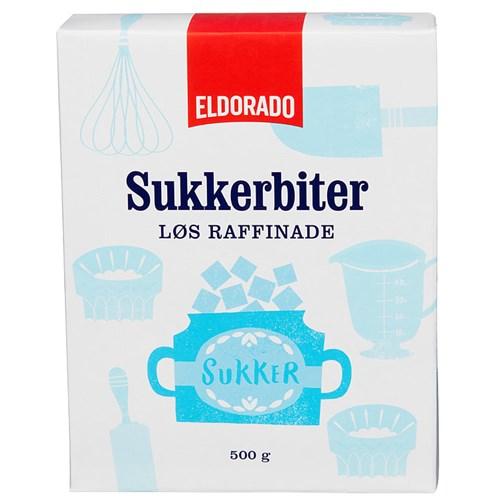 FARIN PORS. 6G 5KG  ELDORADO