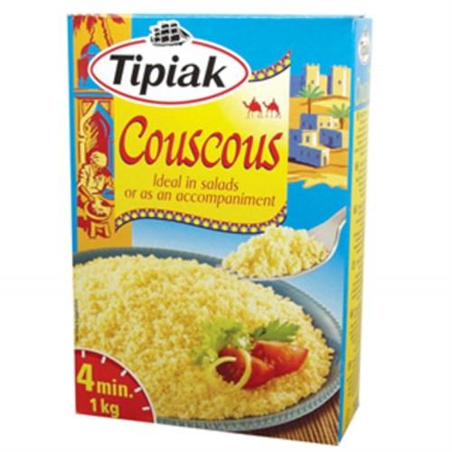 COUS-COUS TIPIAC 1KGX6STK
