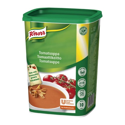 TOMATSUPPE 1KGX3SPA KNORR
