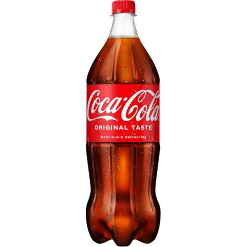 COCA COLA 1,5LX6STK COCA COLA
