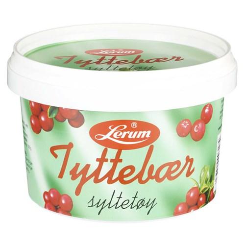 TYTTEBÆRSYLTETØY 600GX12STK LERUM