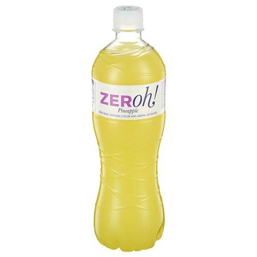 ZEROH! PINEAPPLE 0,8LX6FLS LERUM