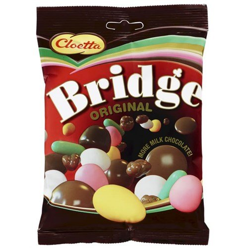 BRIDGE 180GX24POS CLOETTA
