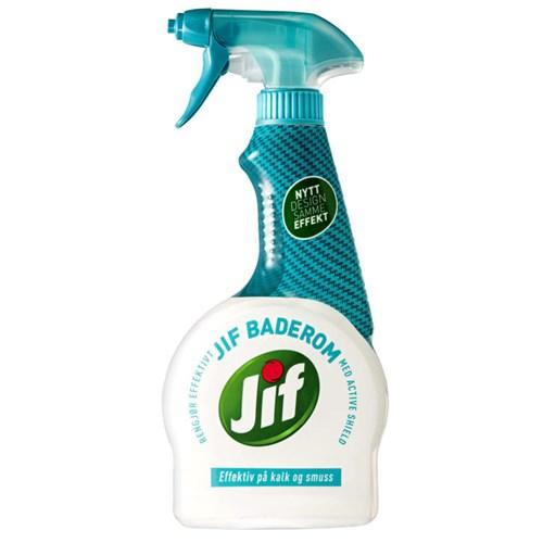 JIF BADEROM 500MLX12FLS SPRAY
