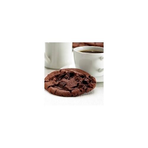 COOKIES DARK CHOCOLATE 56GX64STK DANORA
