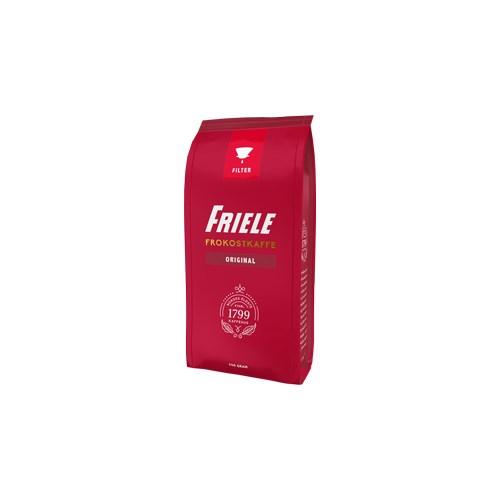 KAFFE FROK. FRIELE  FILTERMALT 250GX24STK