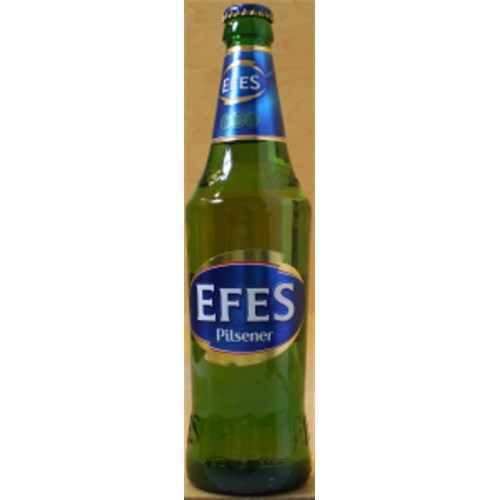 EFES PILSENER 50CLX24FL