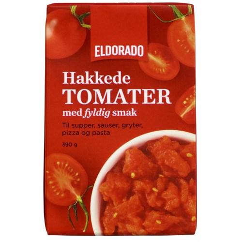 TOMATER HAKKEDE 390GX16STK ELDORADO