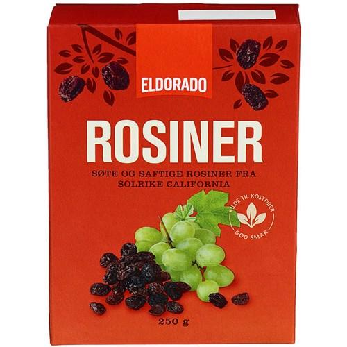 ROSINER 250GX28PK ELDORADO
