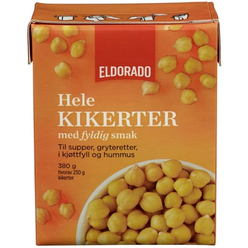 KIKERTER 390GX16STK ELDORADO