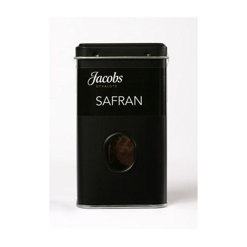 SAFRAN 0,75GX10STK JACOBS