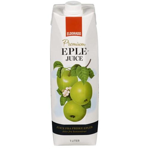 EPLEJUICE PREMIUM 1LX10STK ELDORADO