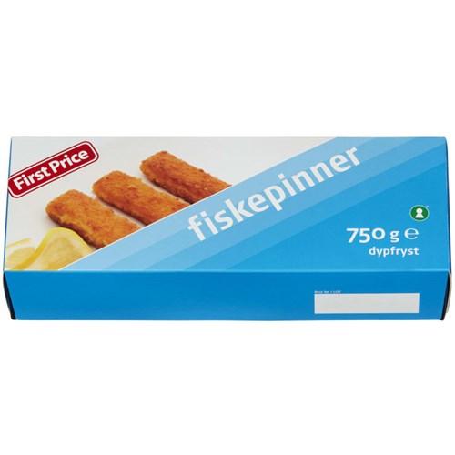 FISKEPINNER 750GX4PK FIRST PRICE