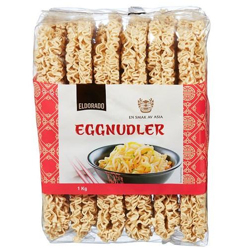 EGGNUDLER 1KGX6POS ELDORADO