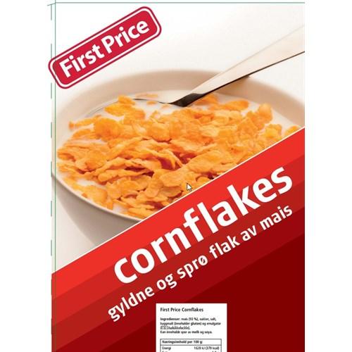 CORNFLAKES 750GX10POS FIRST PRICE