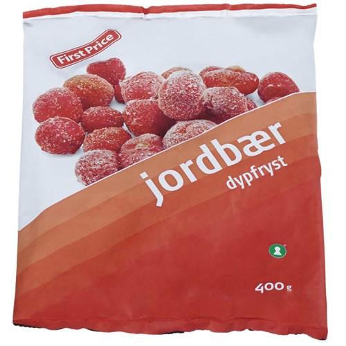 JORDBÆR 400GX12POS FIRST PRICE