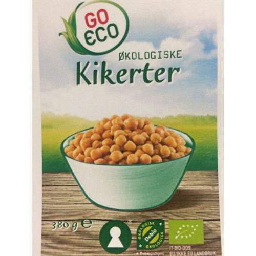KIKERTER ØKO 380GX16PK  GO ECO