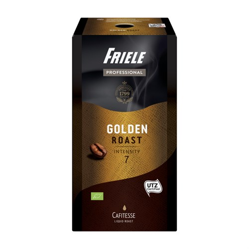 FRIELE GOLDEN ROAST 2LX2PK