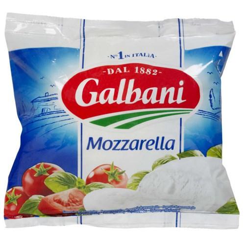 MOZZ. 125GX12POS GALBANI